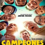 Forjando Campeões Torrent (2019) Dual Áudio / Dublado BluRay 720p | 1080p – Download