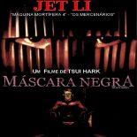 Máscara Negra (1996) Torrent – BluRay 720p e 1080p Dublado / Dual Áudio Download