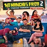 No Manches Frida 2 – Paraíso Destruído Torrent (2019) Dublado WEB-DL 720p – Download