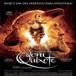 O Homem que Matou Don Quixote Torrent – 2019 Dublado / Dual Áudio (BluRay) 720p e 1080p – Download