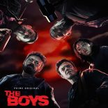 The Boys: 1ª Temporada Completa Torrent (2019) Dual Áudio WEB-DL 720p – Download