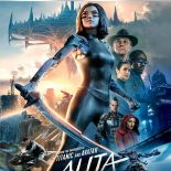 Alita – Anjo de Combate Torrent – 2019 Dublado / Dual Áudio (BluRay) 720p e 1080p e 3D HSBS e 2160p 4K – Download