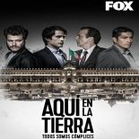 Aqui na Terra: 1ª Temporada Completa Torrent (2019) Dual Áudio WEB-DL 720p – Download