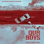 Our Boys: 1ª Temporada Torrent (2019) Dual Áudio WEB-DL 720p - Download
