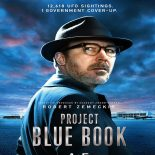 Project Blue Book: 1ª Temporada Torrent (2019) Dual Áudio WEB-DL 720p – Download