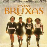 Jovens Bruxas Torrent (1996) Dual Áudio / Dublado BluRay 720p – Download