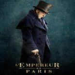 O Imperador de Paris Torrent (2019) Dublado / Dual Áudio BluRay 1080p Download