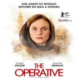 The Operative Torrent (2019) Legendado WEBRip 1080p – Download