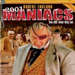 2001 Maníacos Torrent (2005) Dual Áudio BluRay 1080p Dublado Download