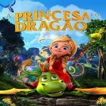 A Princesa e o Dragão Torrent (2019) Dual Áudio 5.1 WEBRip 1080p Dublado Download