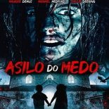Asilo de Medo Torrent (2019) Dual Áudio 5.1 WEB-DL 720p e 1080p Dublado Download