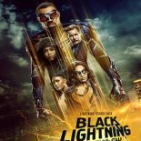 Black Lightning (Raio Negro): 3ª Temporada Torrent (2019) Dublado / Legendado WEB-DL 1080p – Download