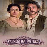 Filhos da Pátria 1ª Temporada Completa Torrent (2017) Nacional HDTV 720p Download