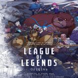 League of Legends: A Origem – 2019 Legendado (WEB-DL) 720p e 1080p – Download