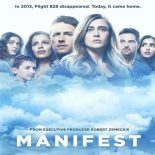 Manifest: 1ª Temporada Completa Torrent (2019) Dual Áudio WEB-DL 720p Download