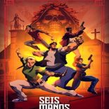 Seis Punhos 1ª Temporada Completa Torrent (2019) Dual Áudio 5.1 WEB-DL 720p Dublado Download