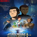 Star Wars Resistance: 2ª Temporada Torrent (2019) Dublado / Legendado WEB-DL 720p – Download