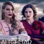 Alto Mar – 2ª Temporada Completa Torrent – 2019 Dual Áudio (WEB-DL) 1080p – Download