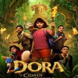 Dora e a Cidade Perdida Torrent (2019) BluRay 1080p Legendado Download