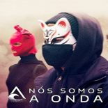 Nós Somos a Onda 1ª Temporada Completa Torrent (2019) Dual Áudio 5.1 WEB-DL 720p Dublado Download