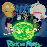 Rick and Morty: 4ª Temporada Torrent – 2019 Dual Áudio / Legendado (WEB-DL) 1080p – Download