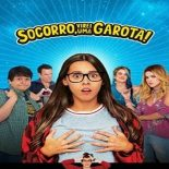 Socorro, Virei uma Garota! Torrent (2019) Nacional WEB-DL 720p Download