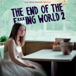 The End of the F***ing World 2ª Temporada Completa Torrent (2019) Dual Áudio 5.1 WEB-DL 1080p – Baixar Download