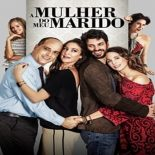 A Mulher do Meu Marido Torrent (2019) Nacional WEB-DL 1080p FULL HD Download