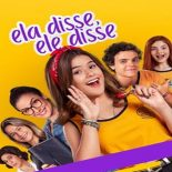 Ela Disse, Ele Disse Torrent (2019) Nacional WEB-DL 1080p FULL HD Download
