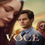 Você 2ª Temporada Completa Torrent (2019) Dual Áudio 5.1 WEB-DL 720p Download