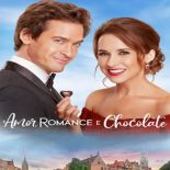 Amor, Romance e Chocolate Torrent (2020) Dublado HDTV 720p Download