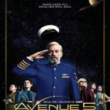 Avenue 5: 1ª Temporada Torrent (2020) Dual Áudio WEB-DL 1080p Download