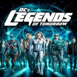 DCs Legends of Tomorrow: 5ª Temporada Torrent (2020) Dual Áudio / Legendado WEB-DL 720p Download