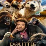 As Aventuras do Dr. Dolittle Torrent (2020) Legendado 5.1 WEB-DL 1080p Download