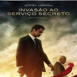 Invasão ao Serviço Secreto Torrent (2020) Dublado / Dual Áudio BluRay 720p e 1080p e 2160p 4K – Download