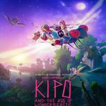 Kipo e os Animonstros 1ª Temporada Completa Torrent (2020) Dual Áudio 5.1 WEB-DL 1080p Download
