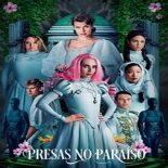 Presas no Paraíso Torrent (2020) Dual Áudio BluRay 720p e 1080p Dublado Download