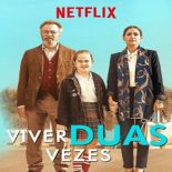 Viver Duas Vezes Torrent (2020) Dual Áudio 5.1 WEB-DL 720p e 1080p FULL HD Download