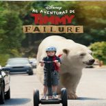 As Aventuras de Timmy Failure Torrent (2020) Dual Áudio 5.1 / Dublado WEB-DL 720p | 2160p 4K – Download
