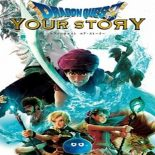 Dragon Quest: Your Story Torrent (2020) Dual Áudio 5.1 WEB-DL 1080p FULL HD Download