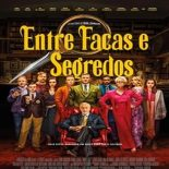 Entre Facas e Segredos Torrent (2020) WEB-DL 1080p Legendado Download