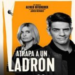Ladrão De Casaca 1ª Temporada Torrent (2020) Dublado HDTV 720p – Download