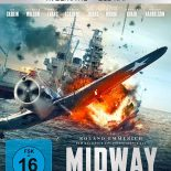 Midway – Batalha em Alto-Mar Torrent (2020) Dual Áudio 5.1 BluRay 720p, 1080p e 4K 2160p Dublado Download