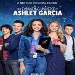 Universo Ashley Garcia 1ª Temporada Completa Torrent (2020) Dual Áudio 5.1 / Dublado WEB-DL 720p – Download