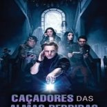 Caçadores das Almas Perdidas Torrent (2020) Dual Áudio / Dublado WEB-DL 1080p FULL HD – Download