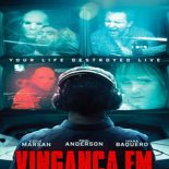 Vingança FM Torrent (2020) Dual Áudio 5.1 BluRay 720p e 1080p Dublado Download