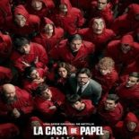La Casa de Papel 4ª Temporada Completa Torrent (2020) Dual Áudio 5.1 / Dublado WEB-DL 720p | 1080p – Download