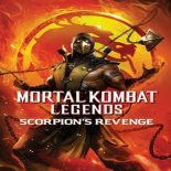 Mortal Kombat Legends – A Vingança de Scorpion Torrent (2020) Dual Áudio 5.1 WEB-DL 720p e 1080p Dublado Download