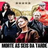 Morte às Seis da Tarde Torrent (2020) Dual Áudio 5.1 WEB-DL 1080p FULL HD Download