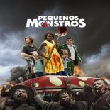 Pequenos Monstros Torrent (2020) Dual Áudio BluRay 720p e 1080p Dublado Download